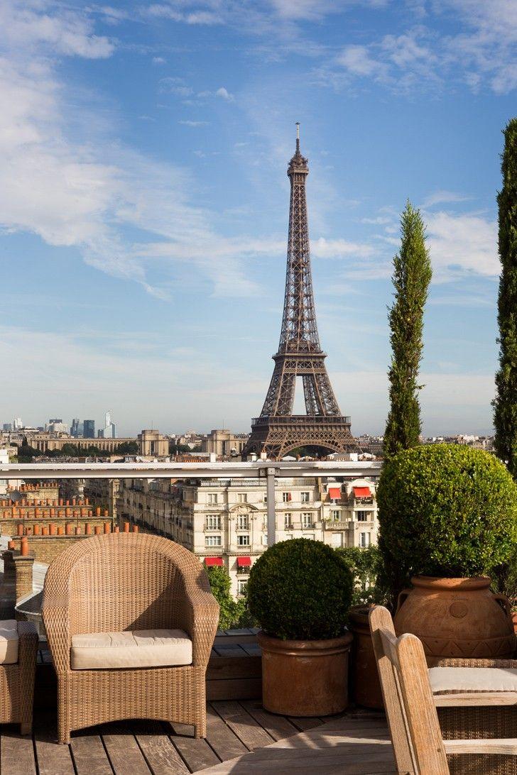 Фото квартиры эйфелевой париж