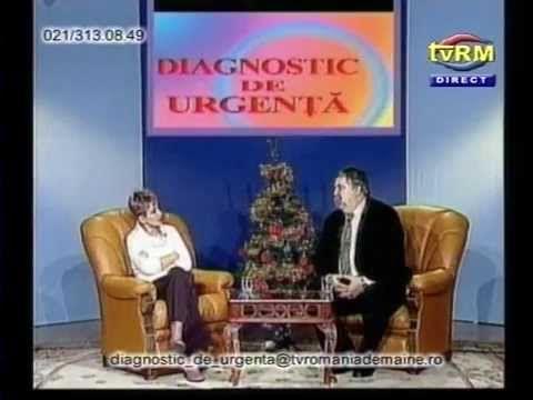 DR FLORIN TUDOSE  DIAGNOSTIC DE URGENTA /4