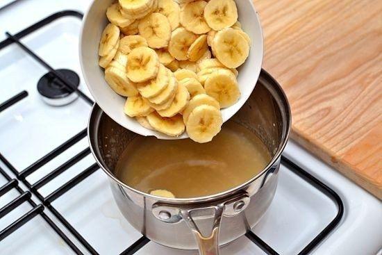 Закипяти бананы с корицей и выпей перед сном. Вот что напиток сделает с организмом! 0