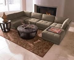 Sectional Sofa Idea For Living Room Why Block Fireplace