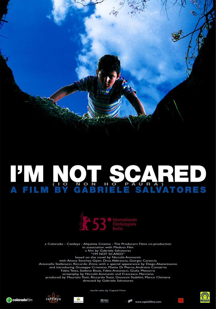 I'm Not Scared   film-studies.net