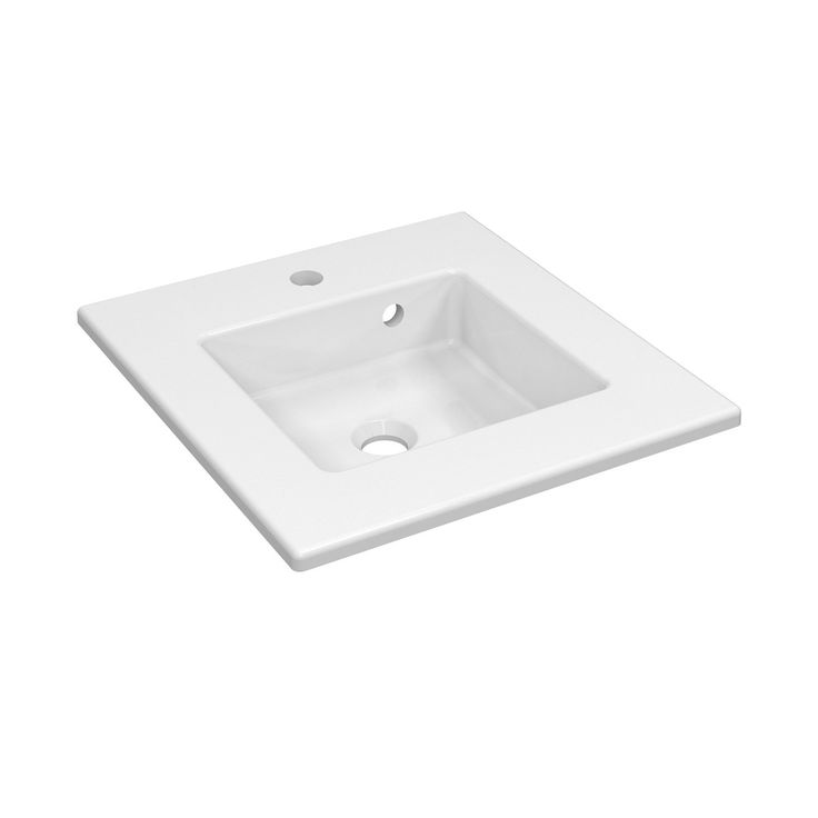 Type de plan:Plan vasque simple                                                                                                                                           Largeur du plan de toilette (en cm):46                                                                                                            ...