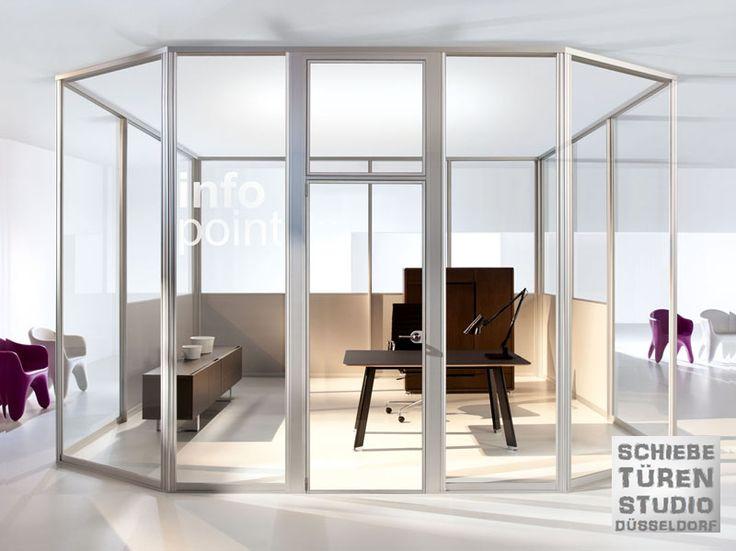 15 best Raumteiler | Schiebetüren images on Pinterest | Panel room ...