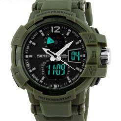 Military Watches is the number one shop online for Cheap Military Watches. We sell the best Military Watches for Men and Women at discount prices. --   https://militarywatches.store