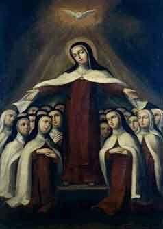 St Teresa of Avila Quotes | St. Teresa of Avila - mystic and Doctor of the Church « Discerning ...
