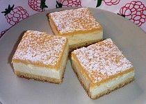 Falešný tvarohový koláč II.