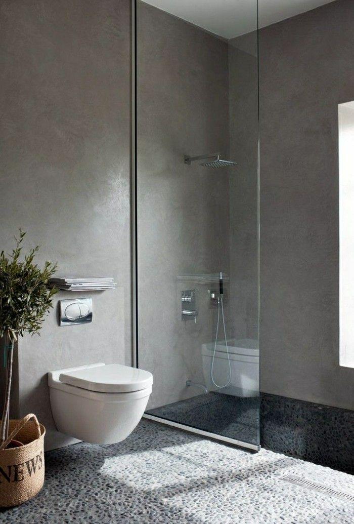 kleines Badezimmer Beispiele zur Gestaltung