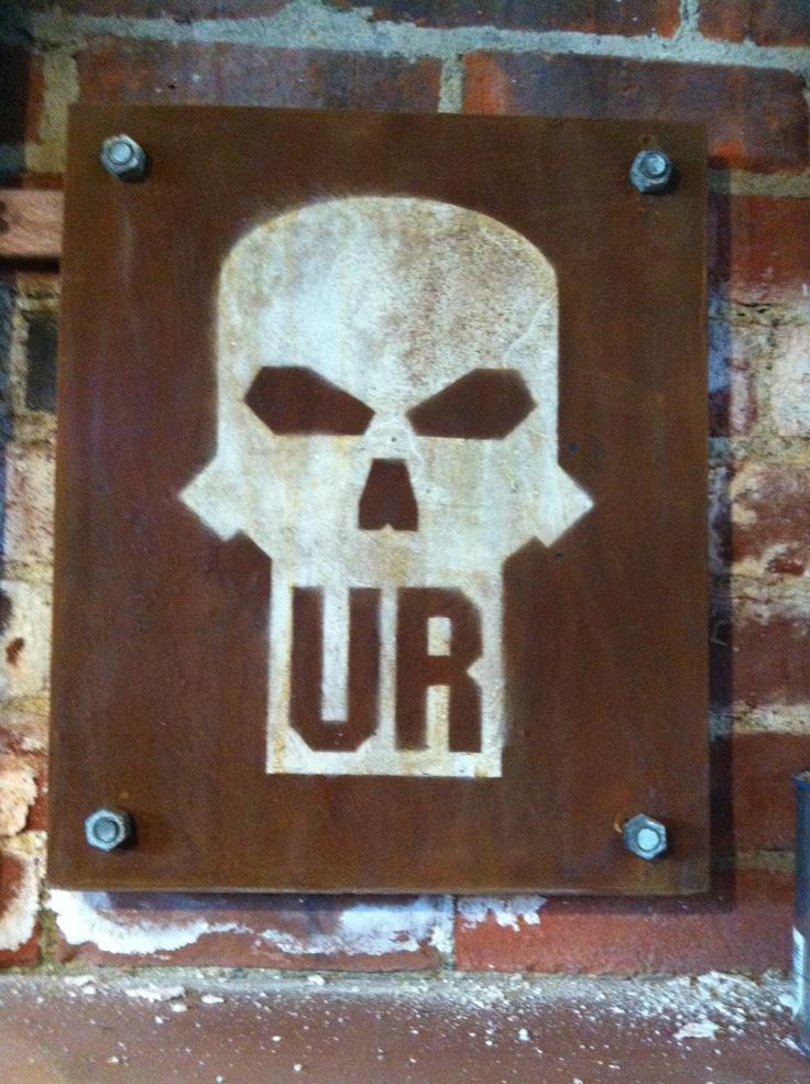 Underground Resistance - Detroit