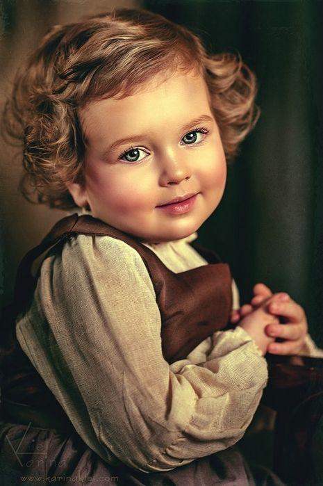 фото портрет детей - Поиск в Google