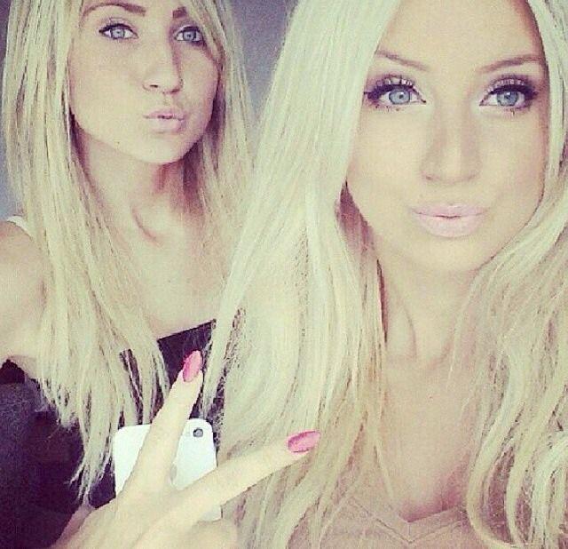 Best of Barbie : Photo | Blonde, Makeup tips, Hair