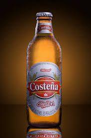 Cerveza Costeña  $1.800