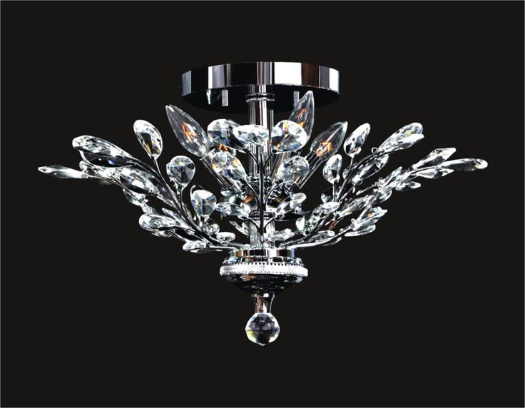 Close To Ceiling Light Lovely Chandeliers For Low Ceilings Go Grand With Lighting Hellomagz Bedroom Chandelier