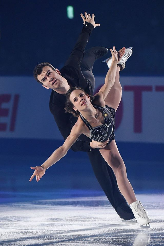 Duhamel and Radford