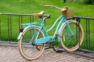 EN GOD ALDERDOM: Danmark er ifølge adskillige undersøgelser verdens mest tilfredse befolkning på jorden og ifølge en undersøgelse fra Business.dk så kommer danskerne til at have liv og glade dage endnu længere. #fritid #cykler #elcykel