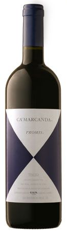 """A fabulous, affordable """"ready-to-wear"""" wine by the esteemed Brunello producer Angelo Gaja. We had it with dinner at Scarpetta in Las Vegas and fell in love with it."""