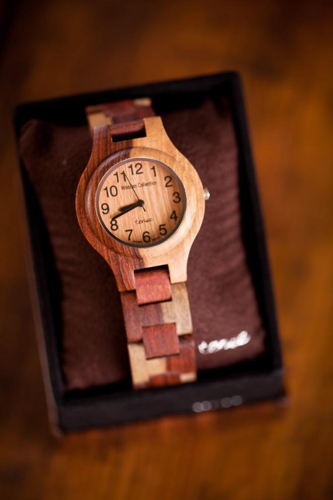 Tense Wooden Watches | Tense Watches & Co. | Bourbon & Boots