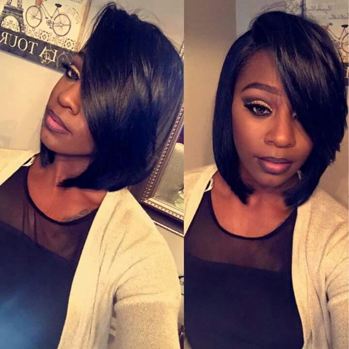 Super Bob Sew In Sew Ins And Sew On Pinterest Short Hairstyles Gunalazisus
