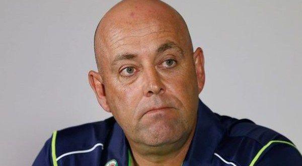 Darren Lehmann: Australia Cricket Team Coach #cricket #cricketaustralia #cricketfame #cricbuzz #australiacricketteam #coach