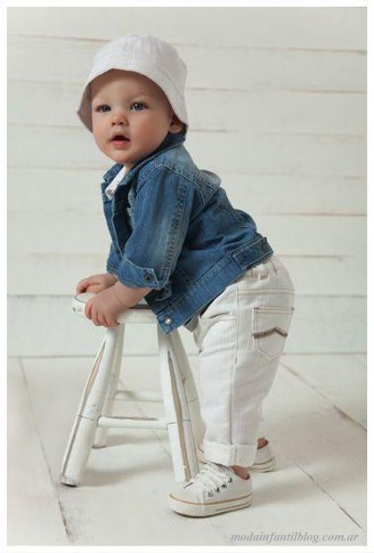 minimimo primavera verano 2014 ropa infantil
