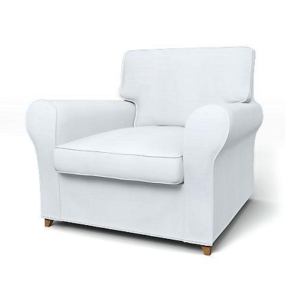 Ängby Armchair cover - Armchair Covers   Bemz