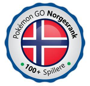 Norgesrank-100-badge