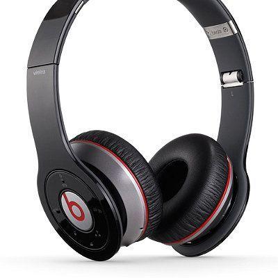 Beats Studio<Sup>™</Sup> Wireless Noise Cancelling Headphones -