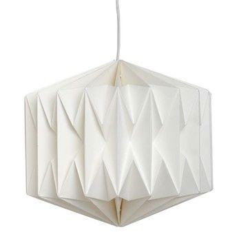 Stropní světlo Papel Origami | Bonami
