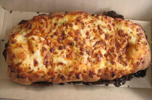 Domino S Cheesy Bread Cheesy Bread Food Recipes