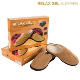 Chinelos Relax Gel