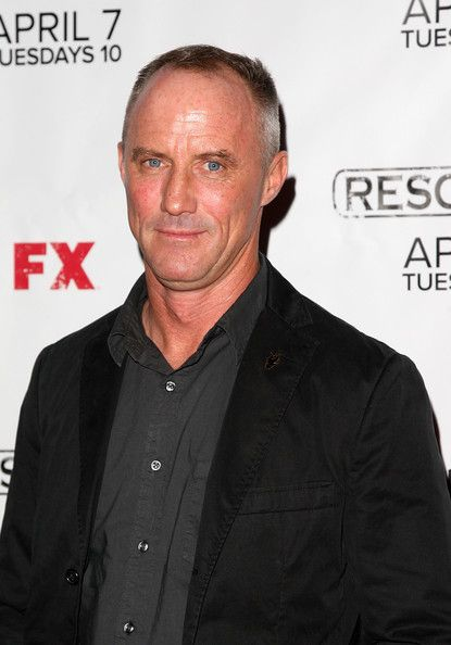 """Robert John Burke Photos Photos - Actor Robert John Burke attends the premiere of """"Rescue Me"""" with a special performance by Denis Leary at Radio City Music Hall on April 2, 2009 in New York City.  (Photo by Stephen Lovekin/Getty Images) * Local Caption * Robert John Burke - Premiere Of """"Rescue Me"""" Season 5"""