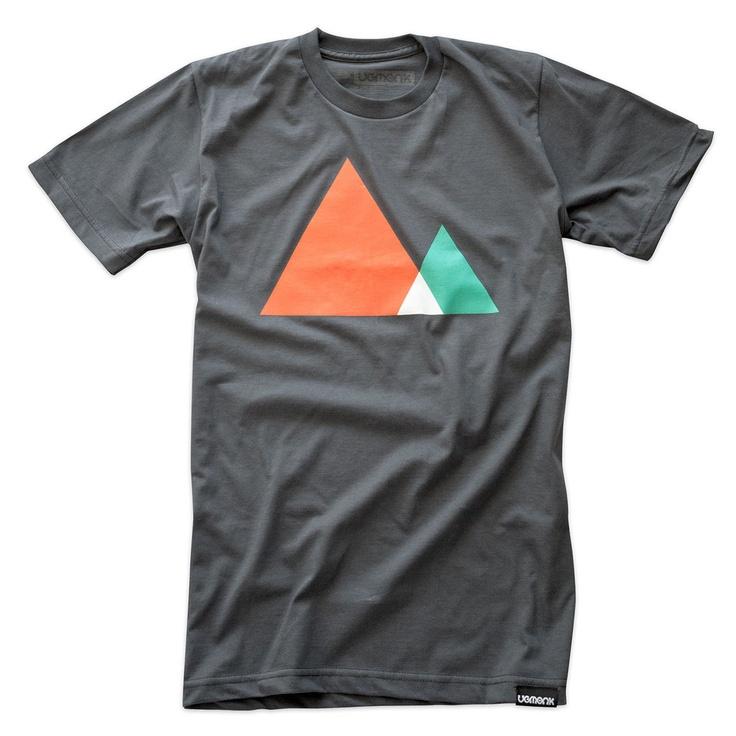 Fab.com | Mountains Tee