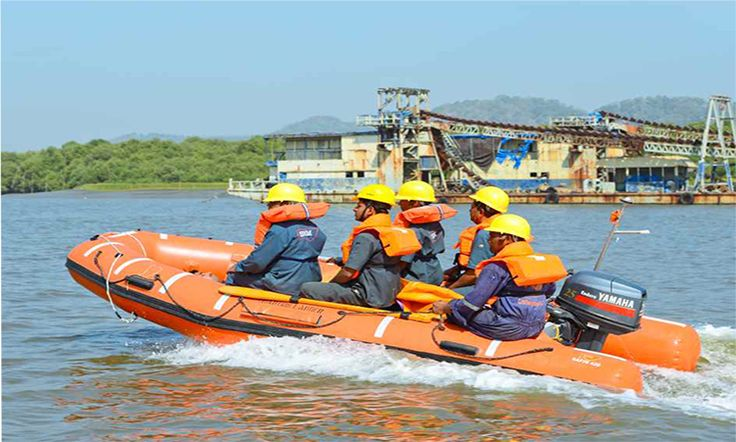 Solas rescue boat India - SHM Group  SHM Group manufactures lightweight,high performance frp boat in India. Our boats have received EC/MED certificate in India. Click for more details.
