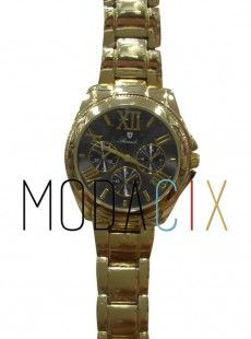 Altın Bayan Saat