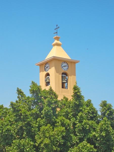 Chiesa di S. Efisio #Capoterra #Sardegna