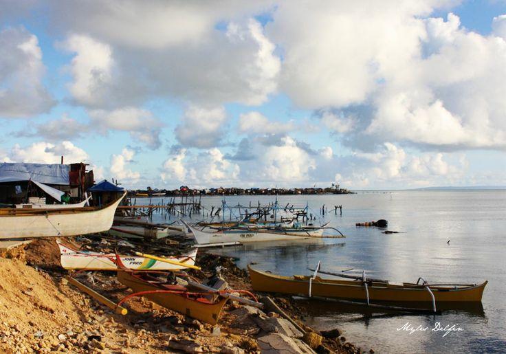 Guiuan Coastline, Samar, Philippines