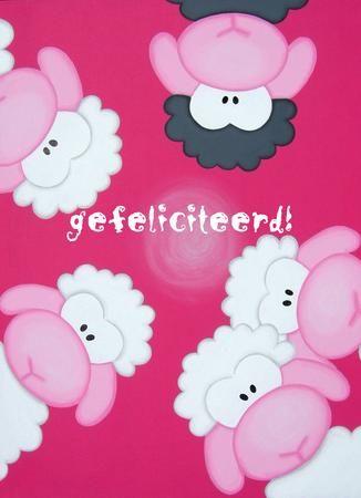 Leuke verjaardagskaarten om kinderen te feliciteren met de verjaardag. De leukste verjaardagskaarten voor kinderen  verstuur je hier: http://www.kaartjeposten.nl/kaarten/gefeliciteerd-kids/