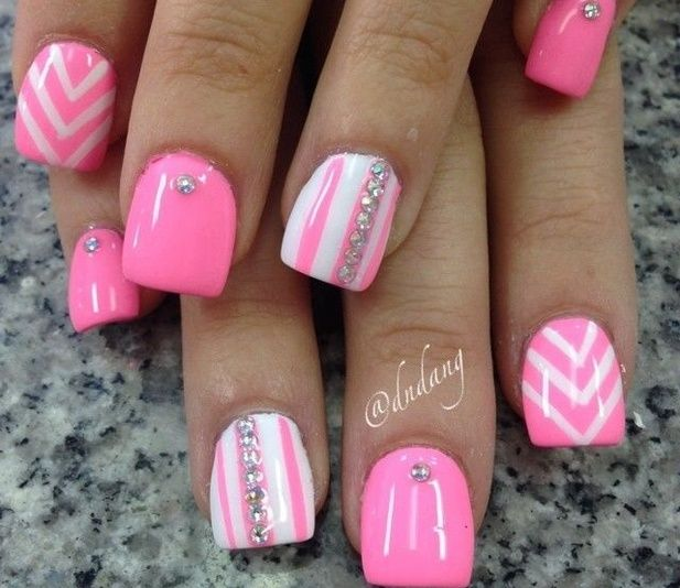 Nail Art !!!! @Luuux