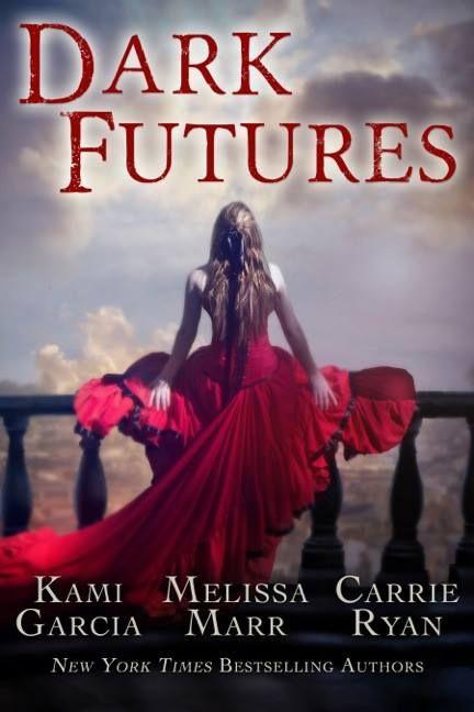 Dark Futures by Phatpuppyart-Studios.deviantart.com on @deviantART