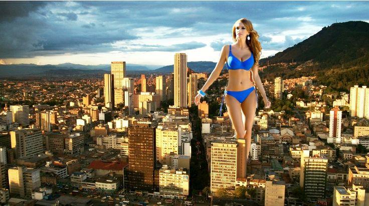 Bogota sol