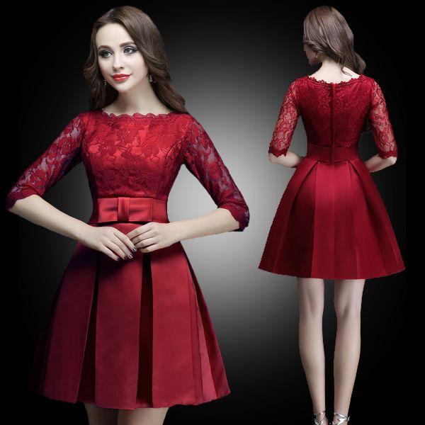 gaun-pendek-satin.jpg (600×600)