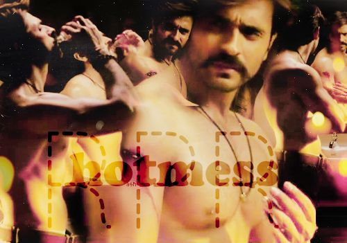 #hot mess #RPR #Rudra