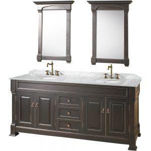 Eco Friendly Bathroom Sink Vanity