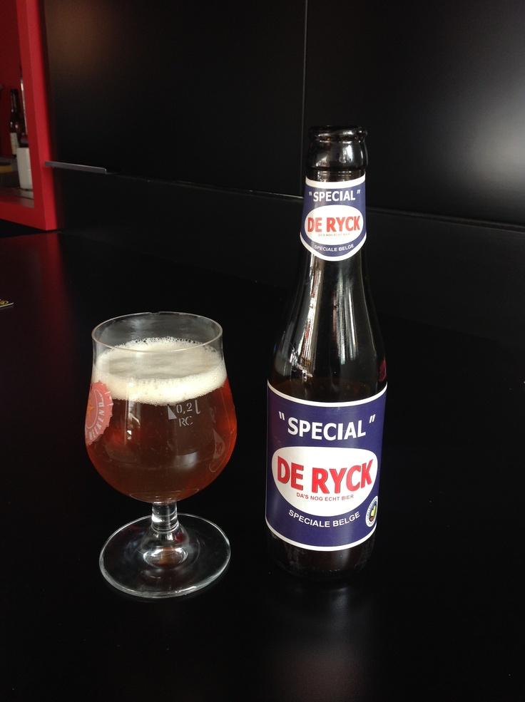 Special De Ryck