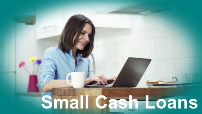 Small cash loans are online cash advances helpful for financially struggling people in managing all cash desires without involving credit verification process.