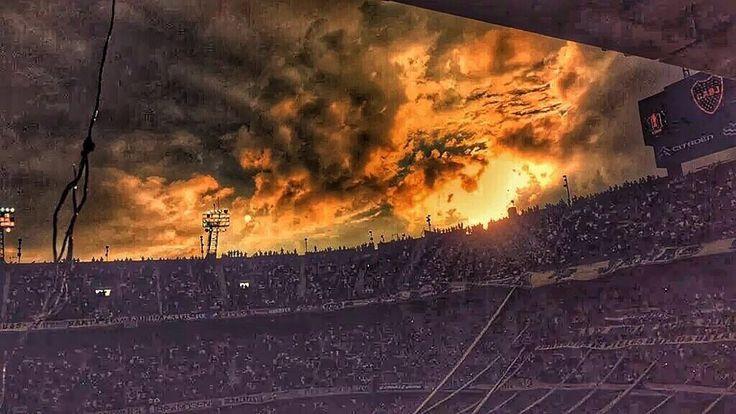 Boca Juniors - La 12 - La Historia Continua (@javierlofrano)   Twitter