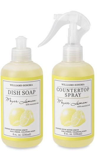 LOVE this lemony scent from Williams Sonoma  http://rstyle.me/n/ebj8fnyg6