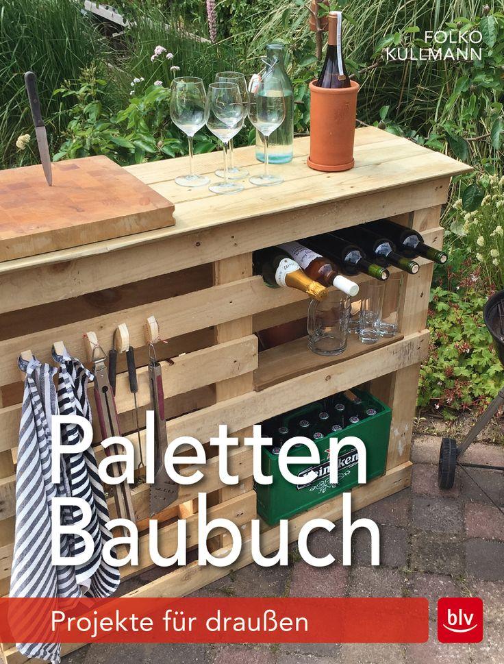 """""""Paletten-Baubuch"""" von Folko Kullmann: Kreatives S…"""