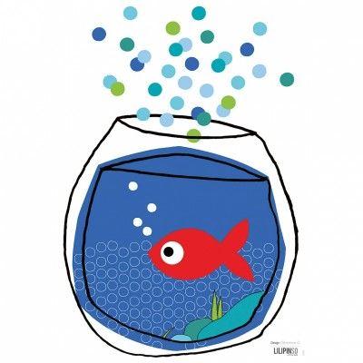 Les 25 meilleures id es de la cat gorie bocaux de poissons for Recherche poisson rouge