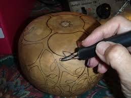 gourd art techniques - Google-haku
