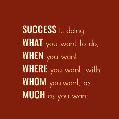 I Like This Definition Of #success It Defines My Daily Lifestyle Unlike My  Personal Definition